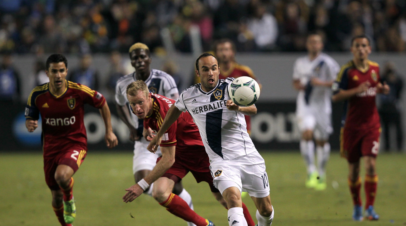 SI Now: One-on-one with MLS star Landon Donovan