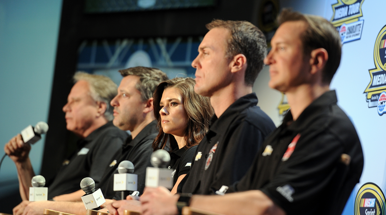 SI Now: Stewart-Haas Racing aims to dominate 2014
