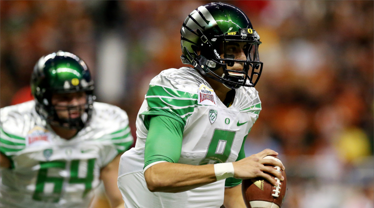 Spring football primer: PAC-12