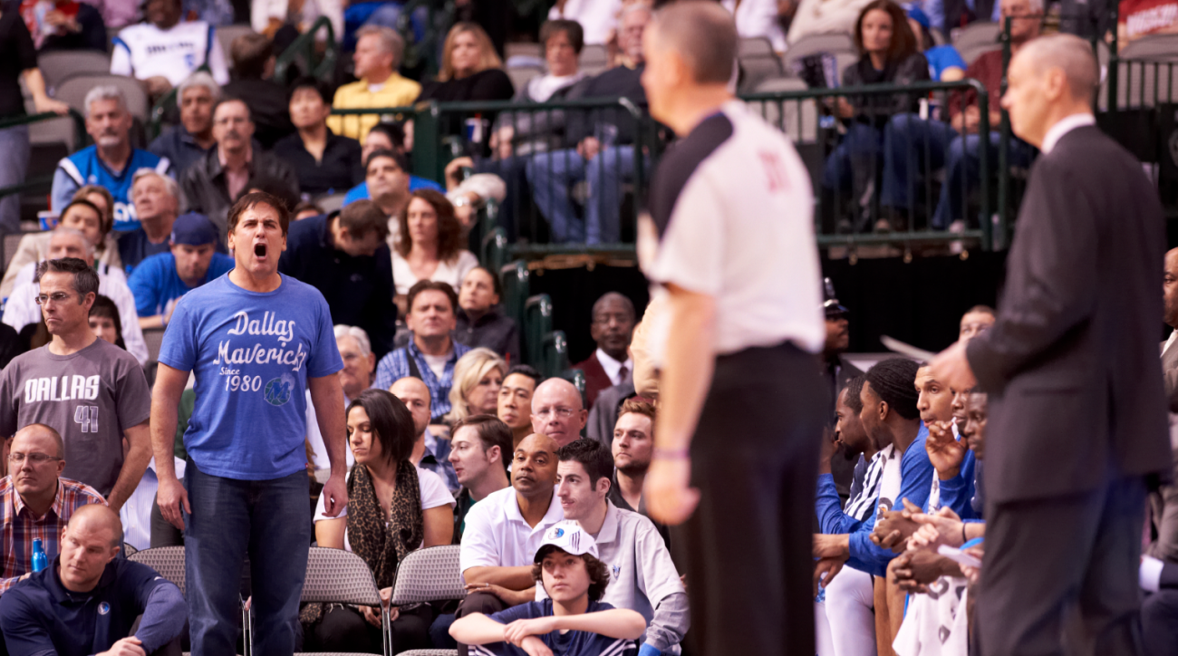 SI Now: Why Mark Cuban's NCAA comments are 'laughably wrong'