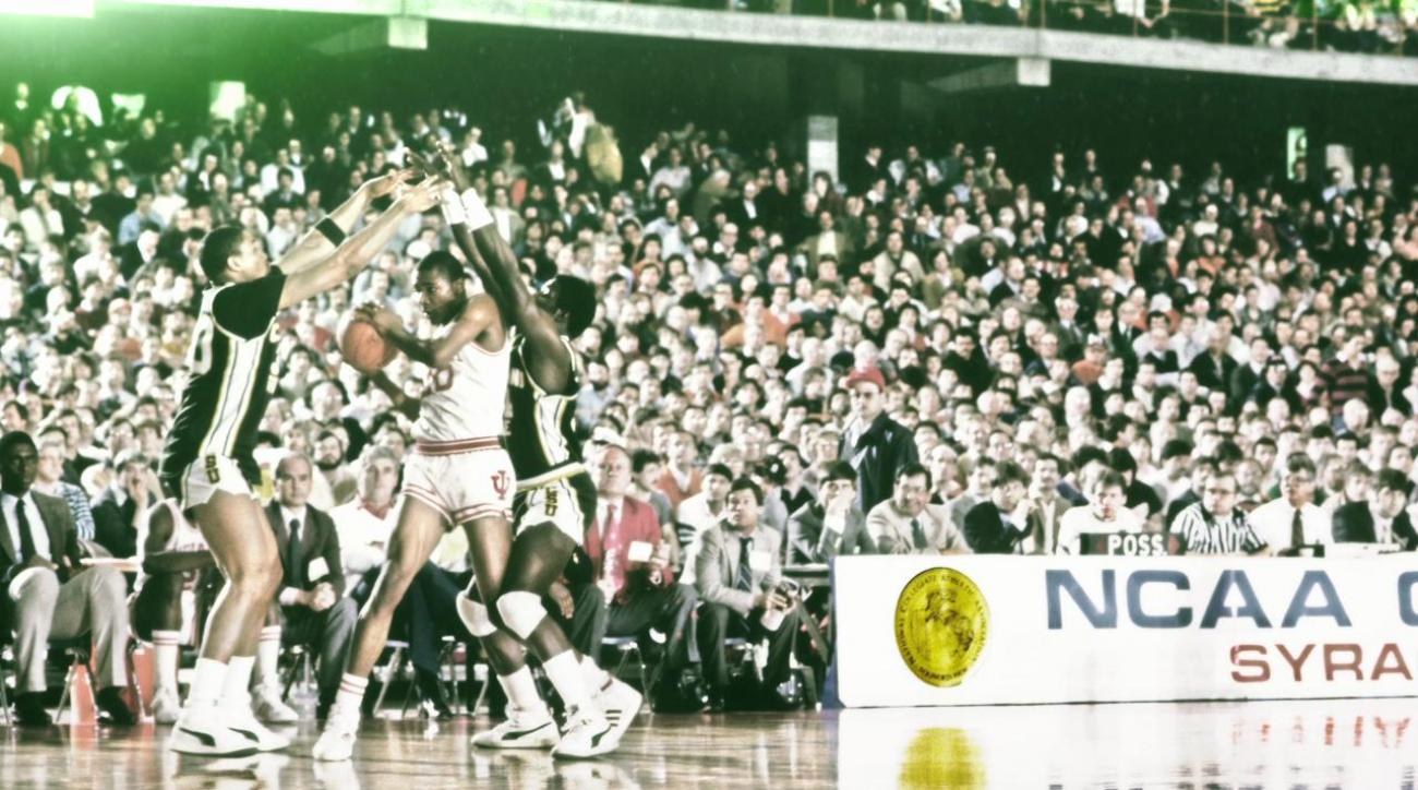 Remarkable Tournament Performances: No. 14 Seed - 1986 Cleveland State