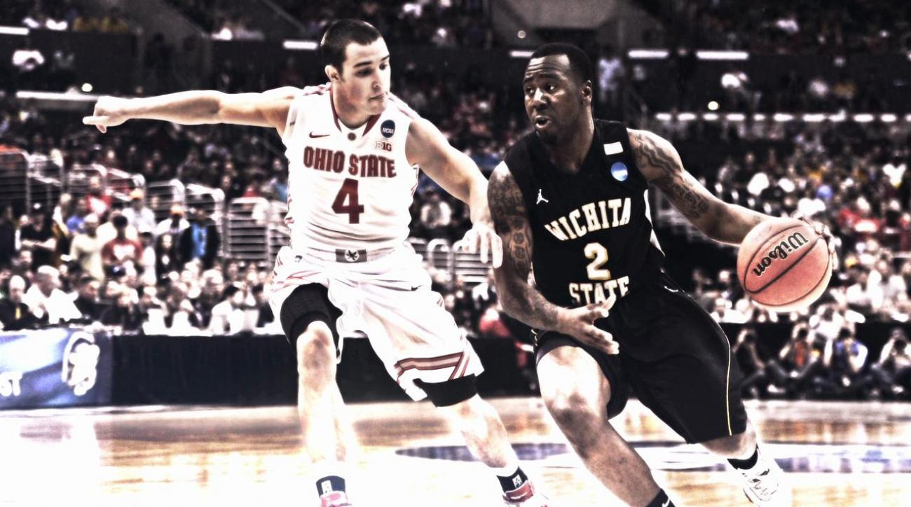 Remarkable Tournament Performances: No. 9 Seed - 2013 Wichita State