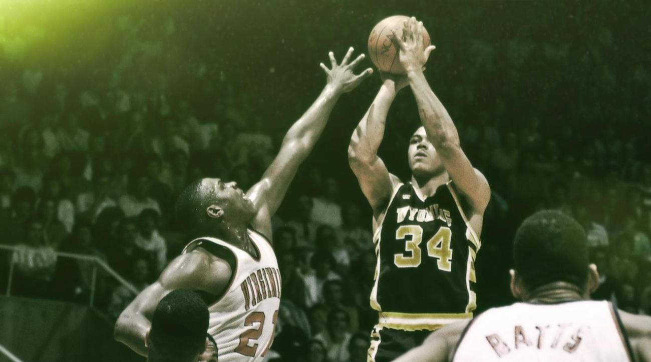 Remarkable Tournament Performances: No. 12 Seed - 1987 Wyoming