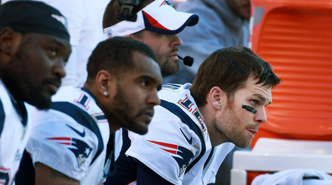 """SI Now: Will the """"Patriot Way"""" work this free agency?"""