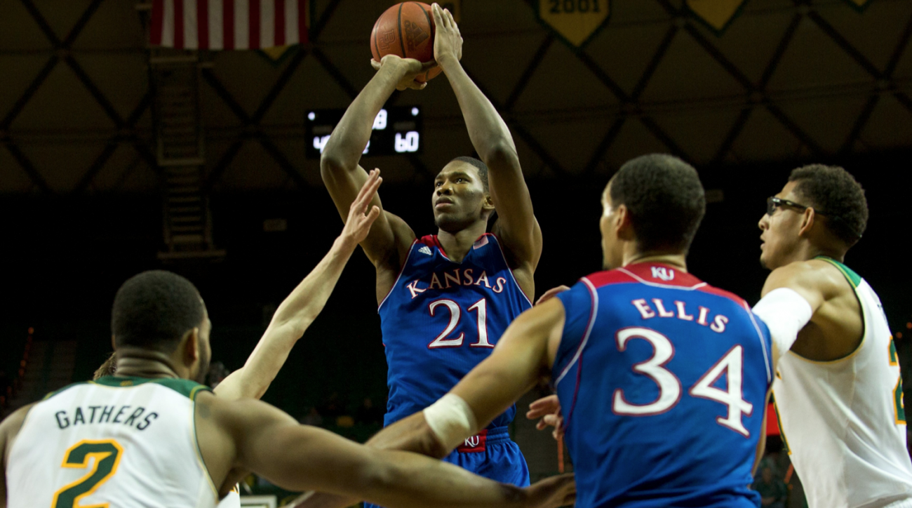 SI Now: Where does Kansas stand without Joel Embiid?