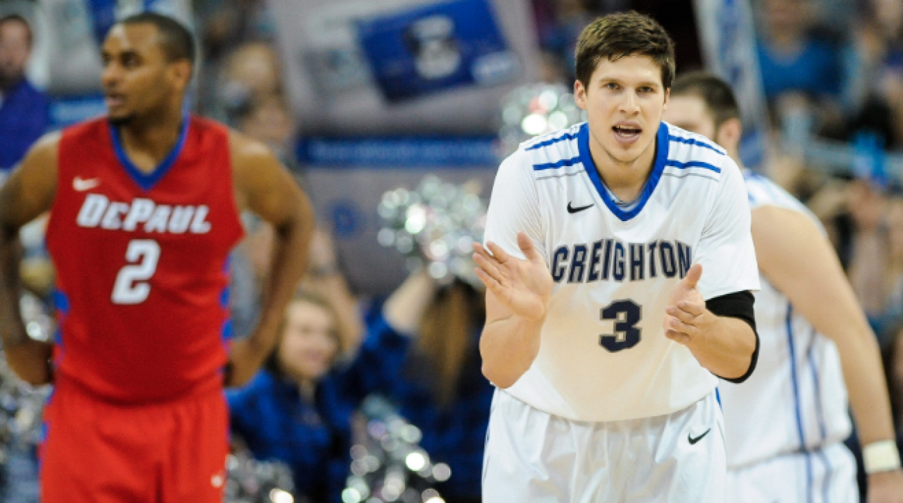 SI Now: Hypnosis one reason for Doug McDermott's on-the-court success