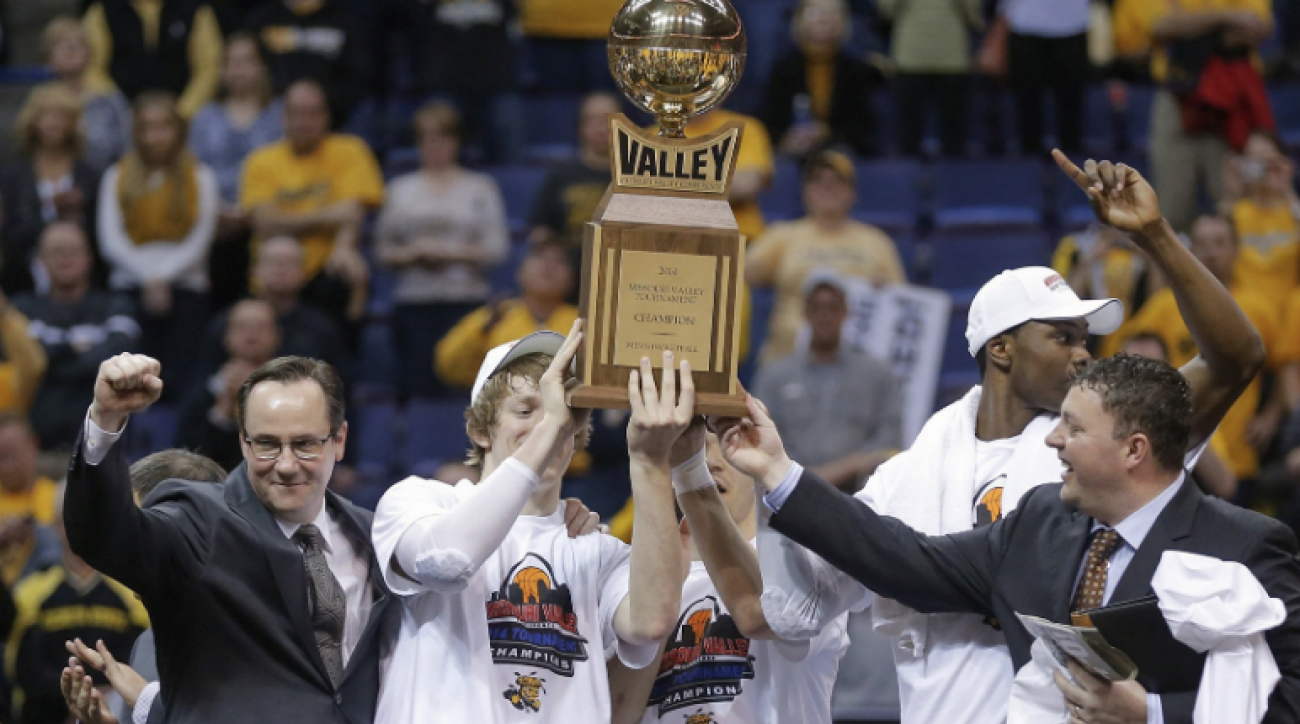 SI Now: Nothing shocking about Wichita State's success