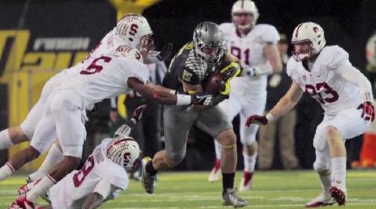 Skov: Win puts Cardinal in position to win Pac-12 North