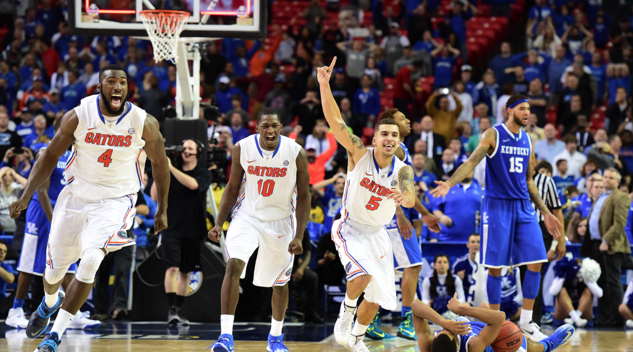 SI Now: Making sense of March Madness