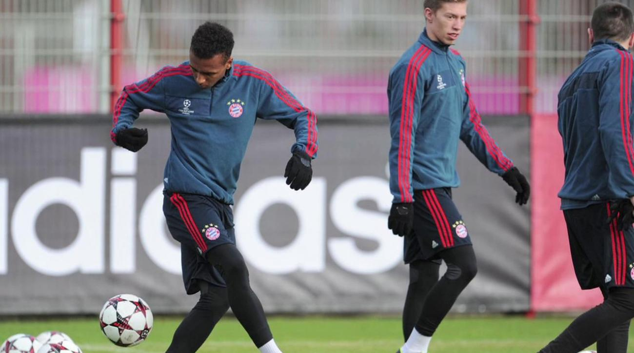Wahl: Expect Julian Green to be on US World Cup team