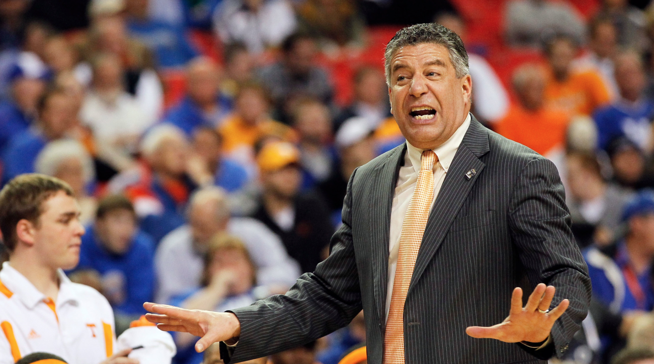 SI Now: Is Bruce Pearl worth the risk for Auburn?