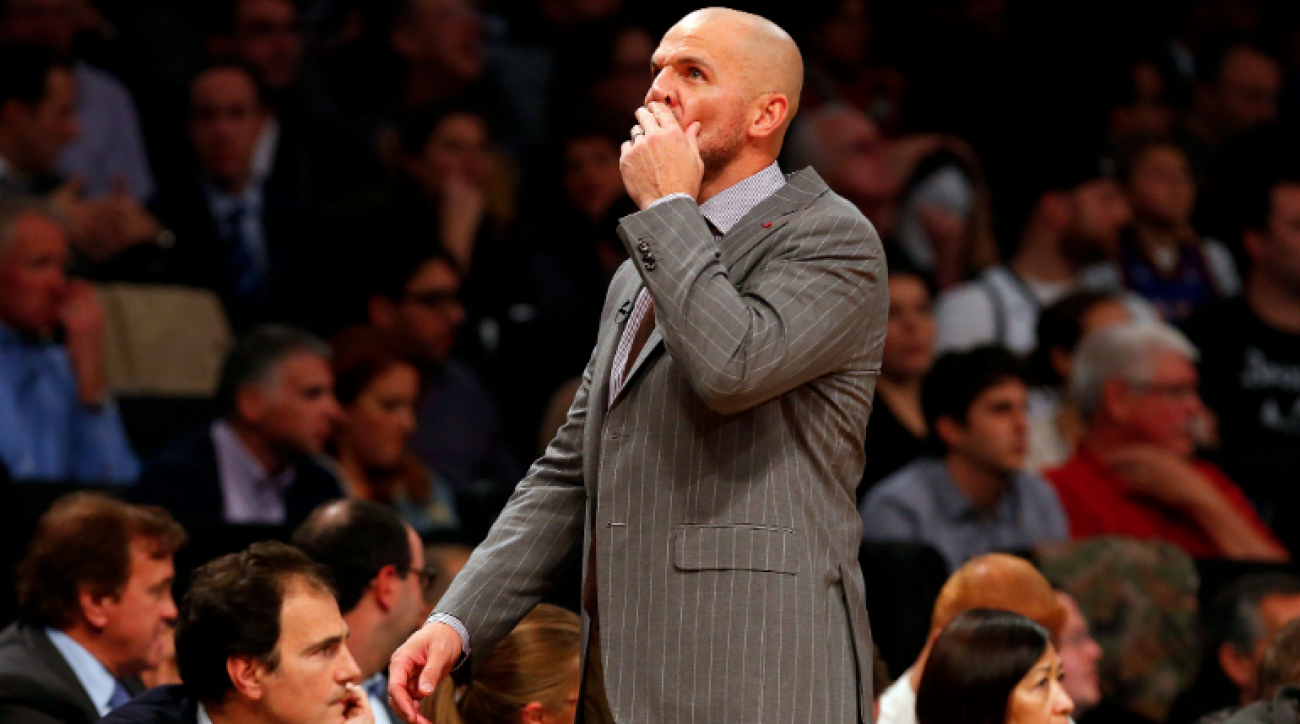 SI Now: Health, home court advantage in playoffs priorities for Nets