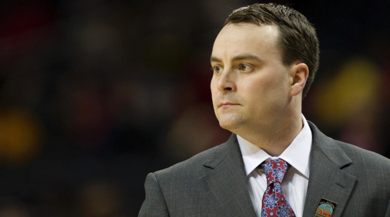 Davis: Who are the Dayton Flyers?