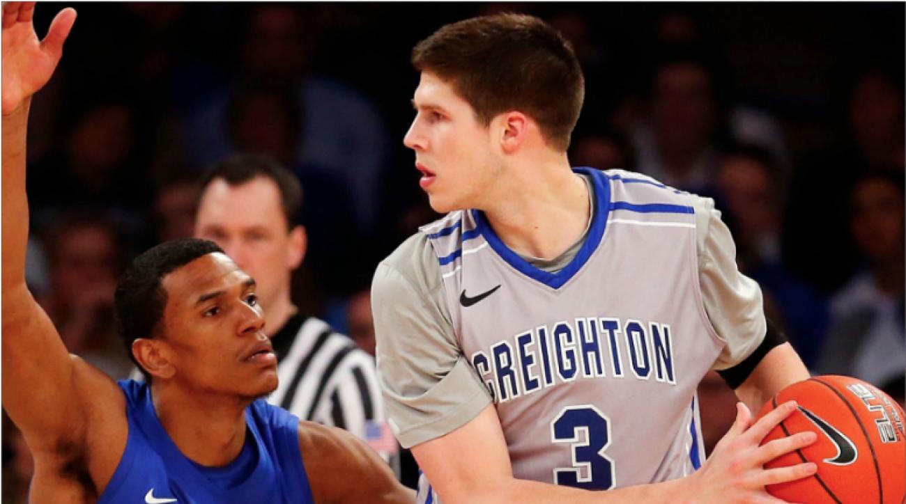 SI Now: Did Doug McDermott's NBA Draft stock take a hit?