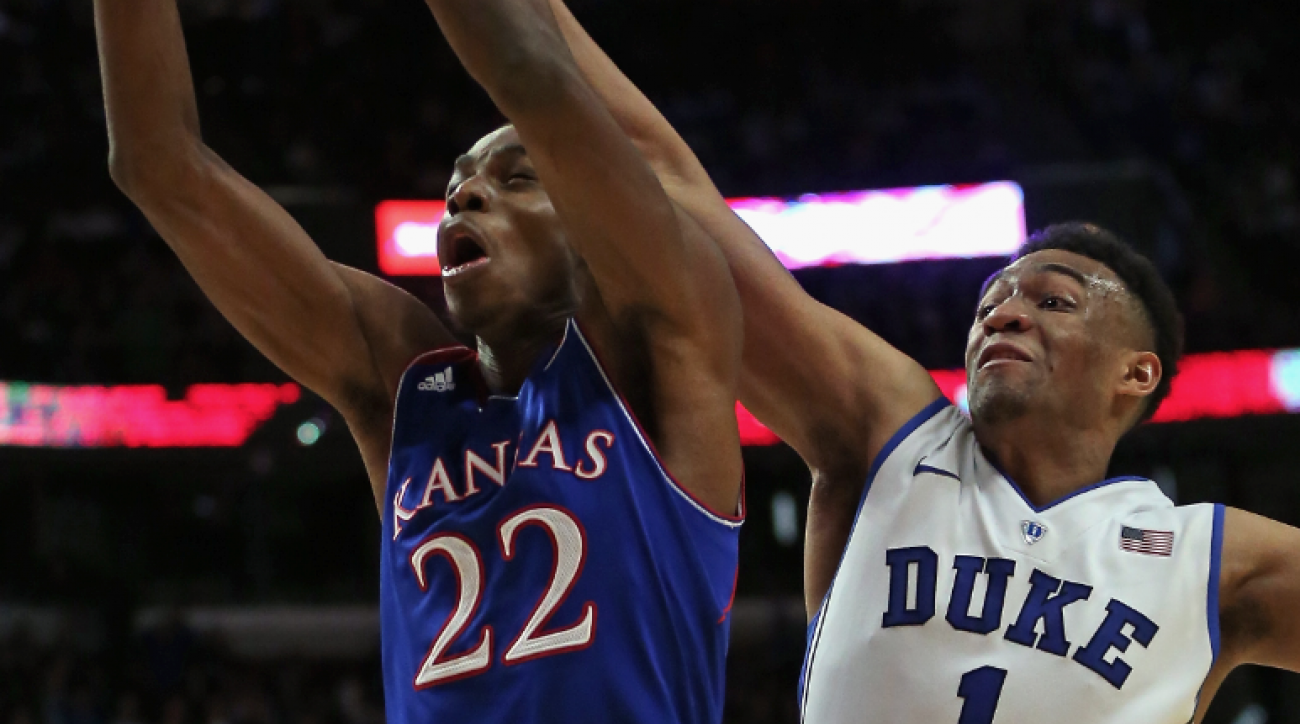 SI Now: Were freshman phenoms hurt by early March Madness exits?