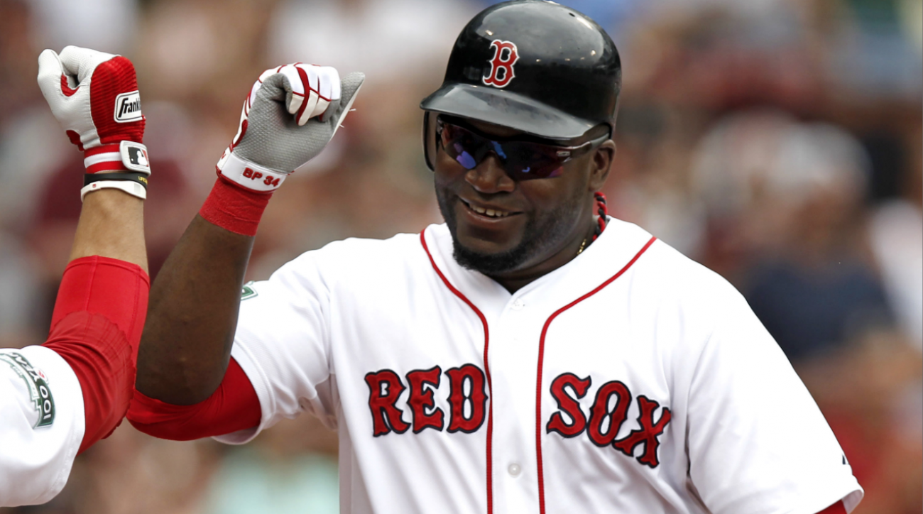 Tom Verducci's Quick Pitch: Boston Red Sox