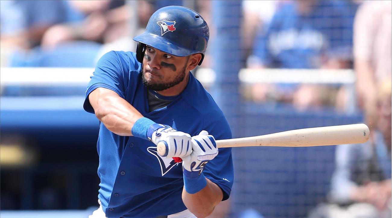 Tom Verducci's Quick Pitch: Toronto Blue Jays