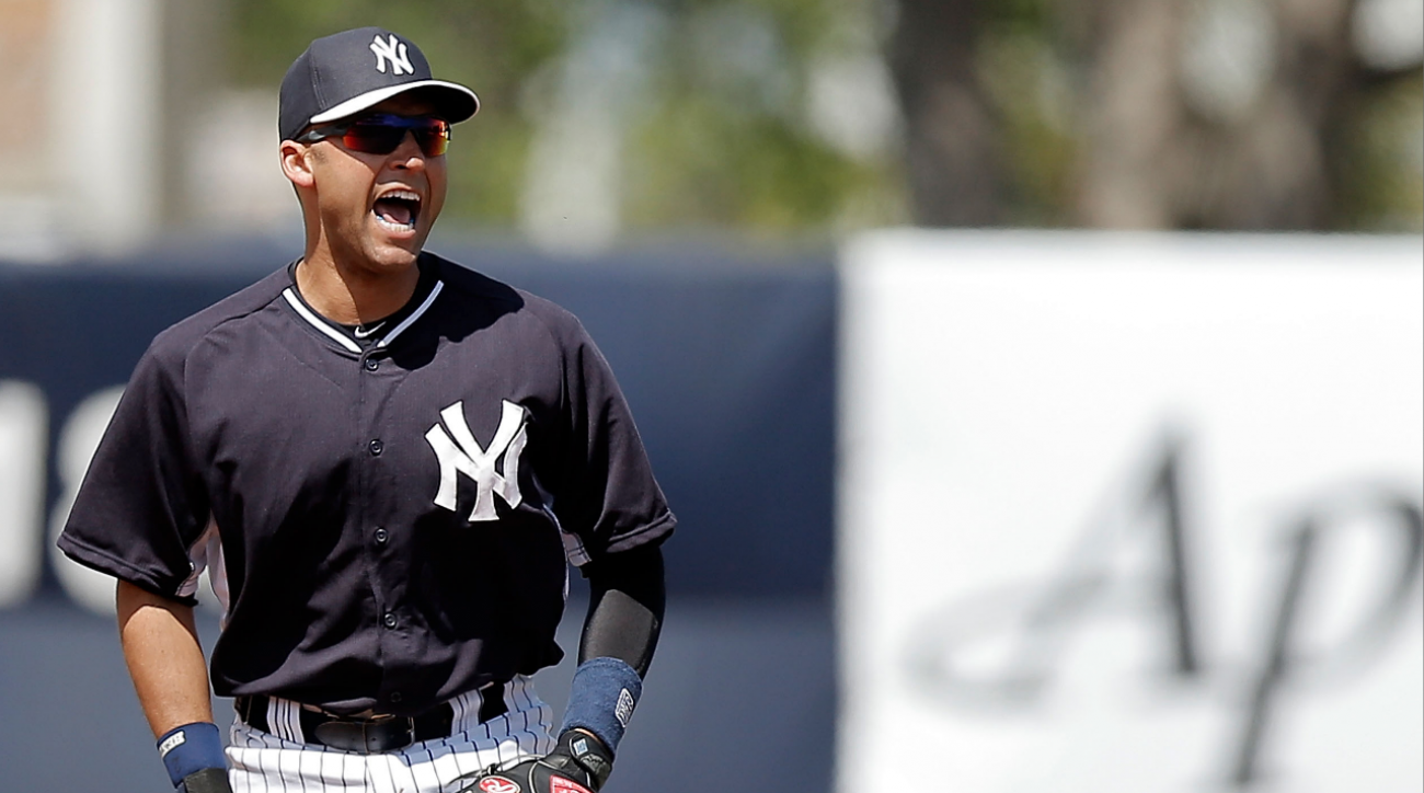 Tom Verducci's Quick Pitch: New York Yankees