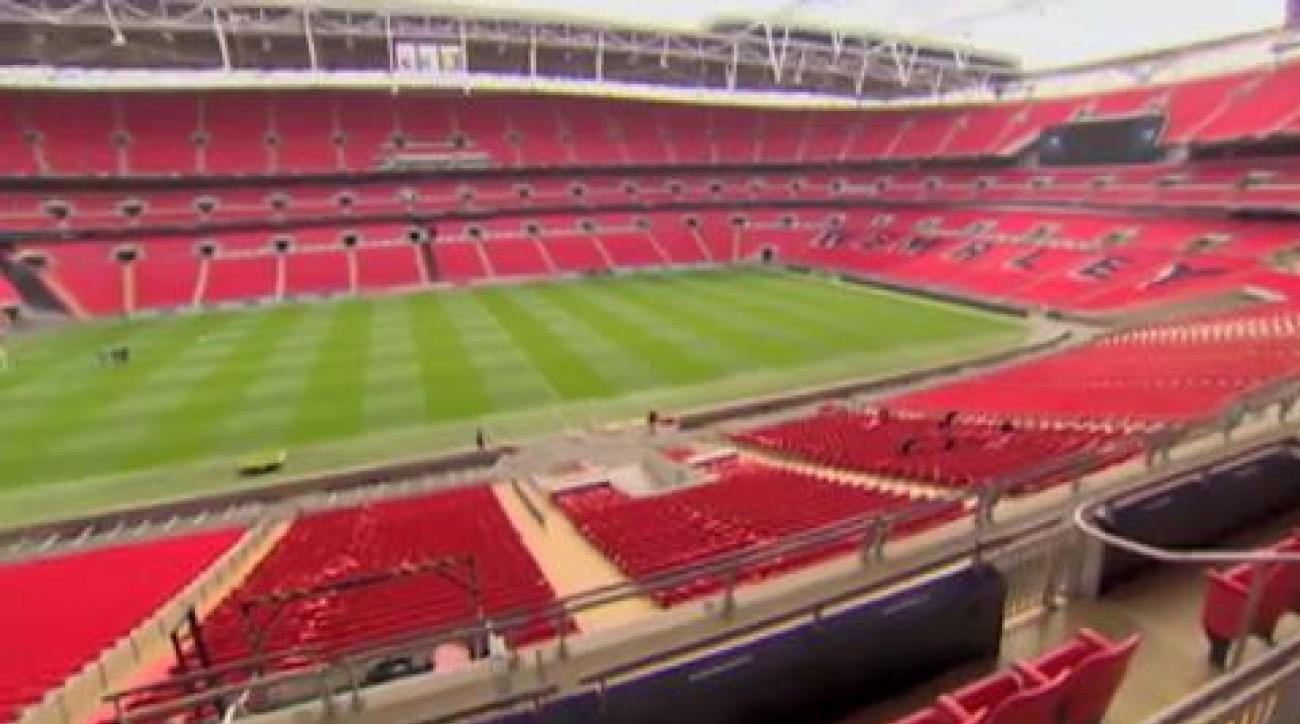 2011 Champions League final preview