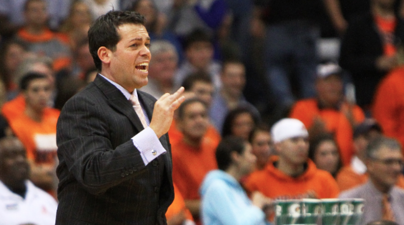 TTL: Bruce Pearl weighs-in on Steve Masiello being placed on leave