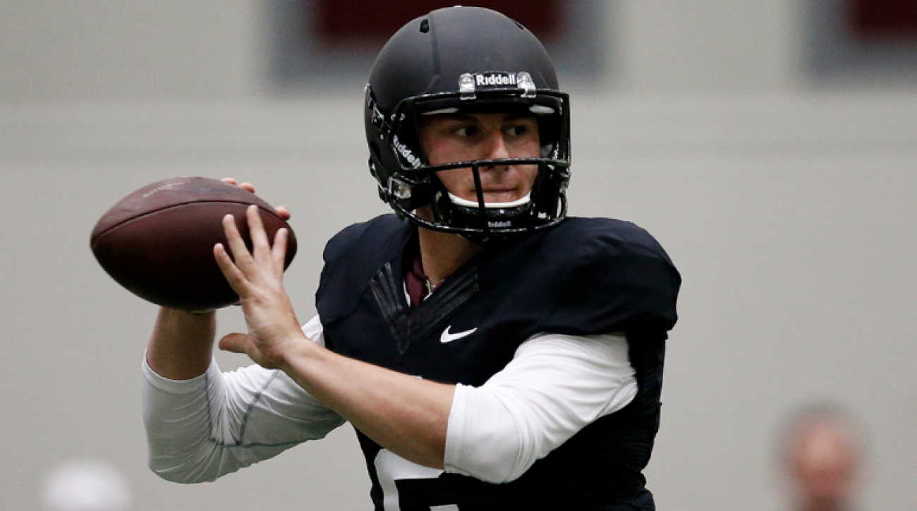 SI Now: Scouts can learn more from watching game than pro day