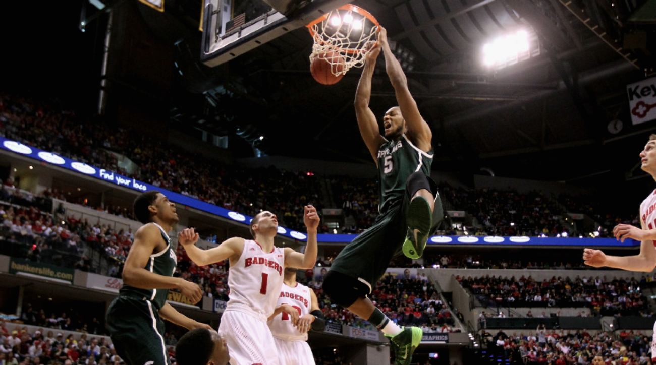 TTL: How will UVA deal with Adreian Payne?