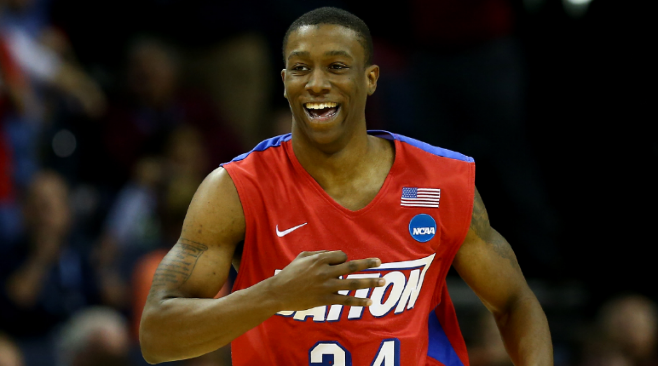 Elite Eight: Can Dayton hang with Florida?