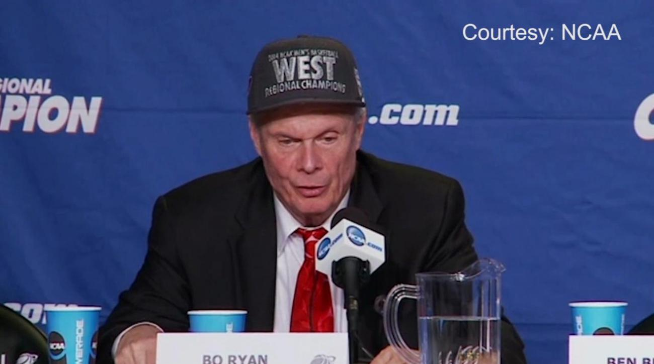 Wisconsin beats Arizona to send Bo Ryan to his first Final Four