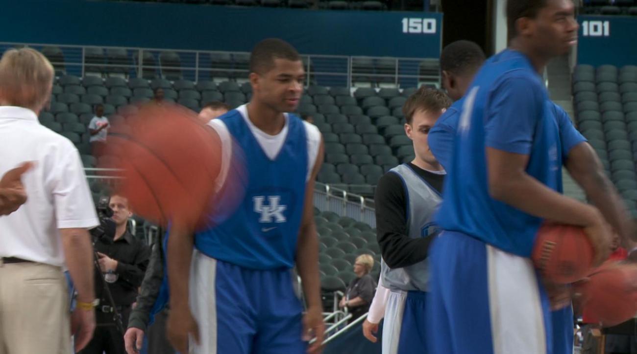 Final Four Team Preview: Kentucky Wildcats