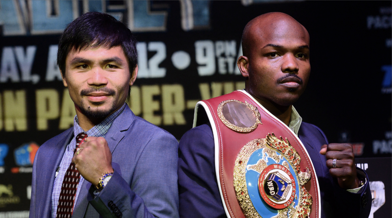 Pacquiao vs. Bradley 2: What to Expect