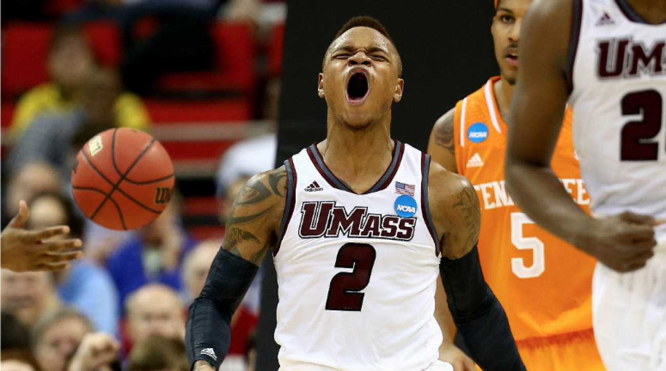 SI Now: Evaluating the impact of Derrick Gordon coming out