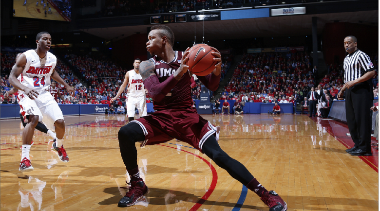 SI Now: College athletes not shocked by Derrick Gordon coming out