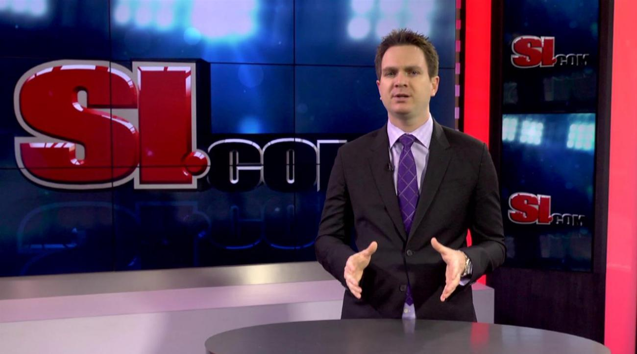 NBA playoff preview: Chicago Bulls vs. Washington Wizards