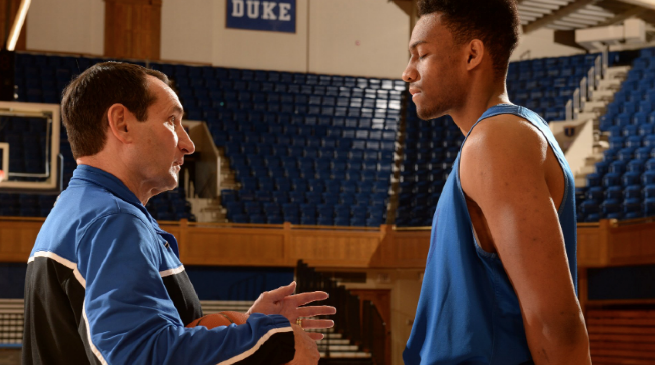 SI Now: Jabari Parker could be one of the last one-and-dones