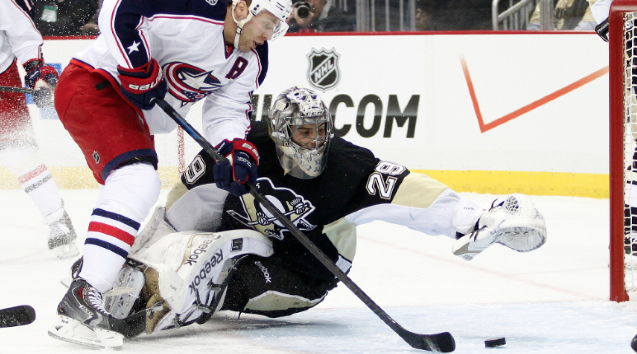 SI Now: Goaltending could doom Pittsburgh and Montreal's Cup chances