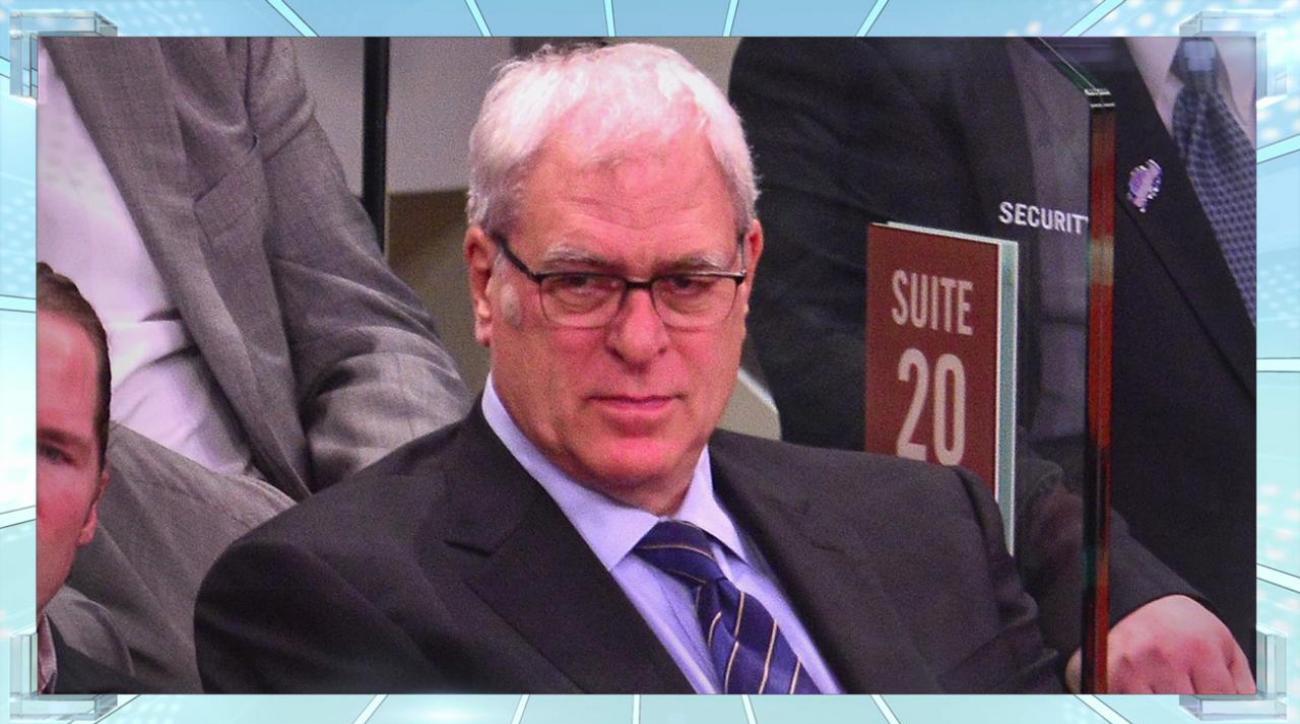 Boomer: No surprise, Knicks fire Woodson