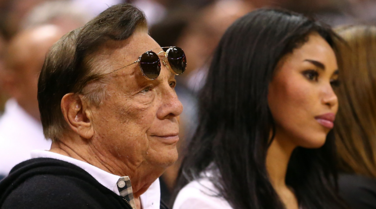Donald Sterling could face unprecedented sanctions