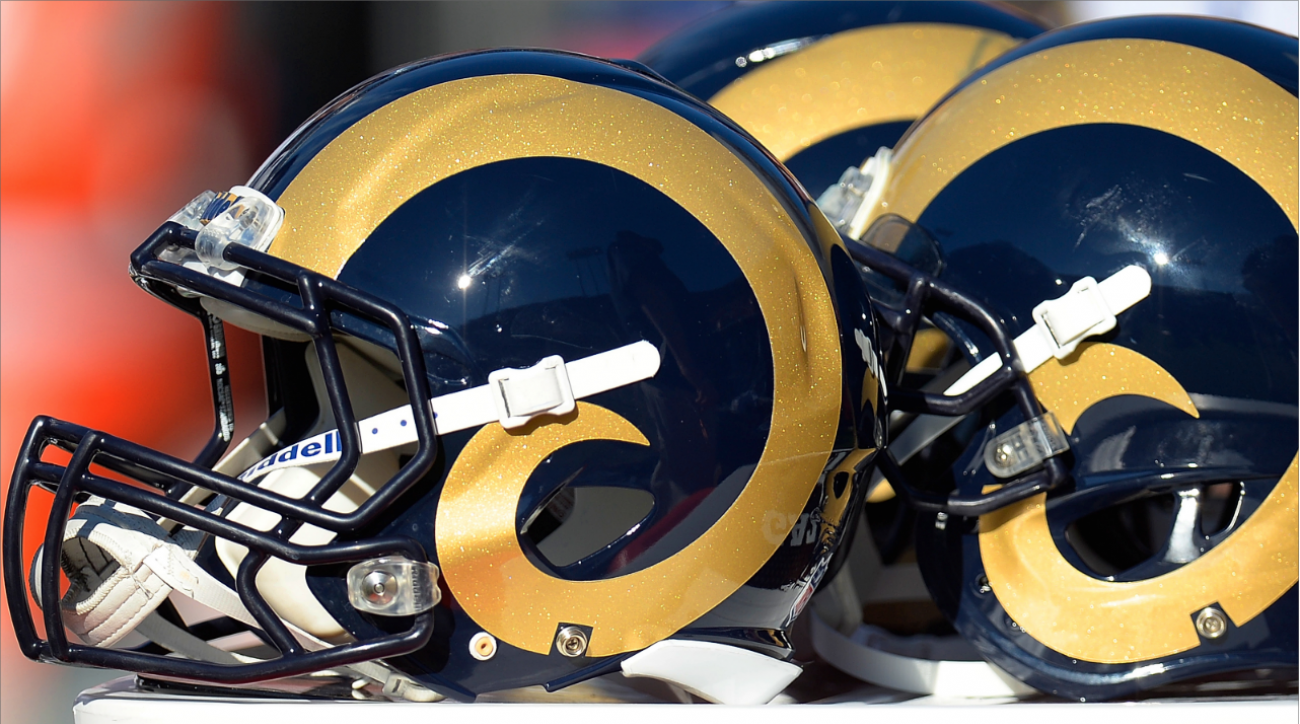 One-Minute Drill draft preview: St. Louis Rams