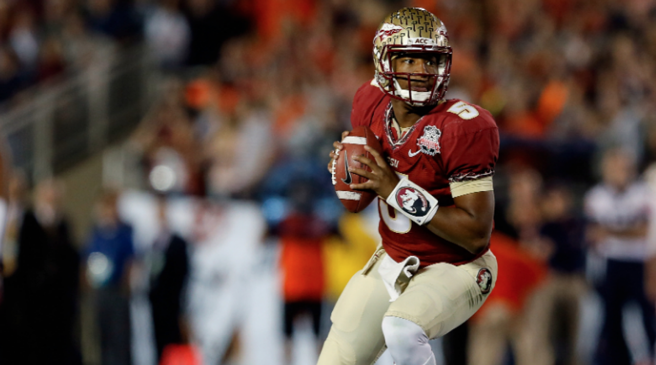 SI Now: Jameis Winston's off-the-field issues raise red flags