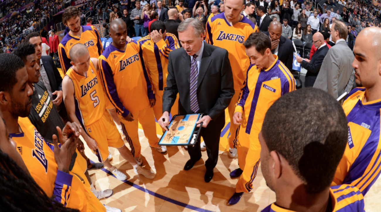 SI Now: Intriguing candidates for vacant LA Lakers job