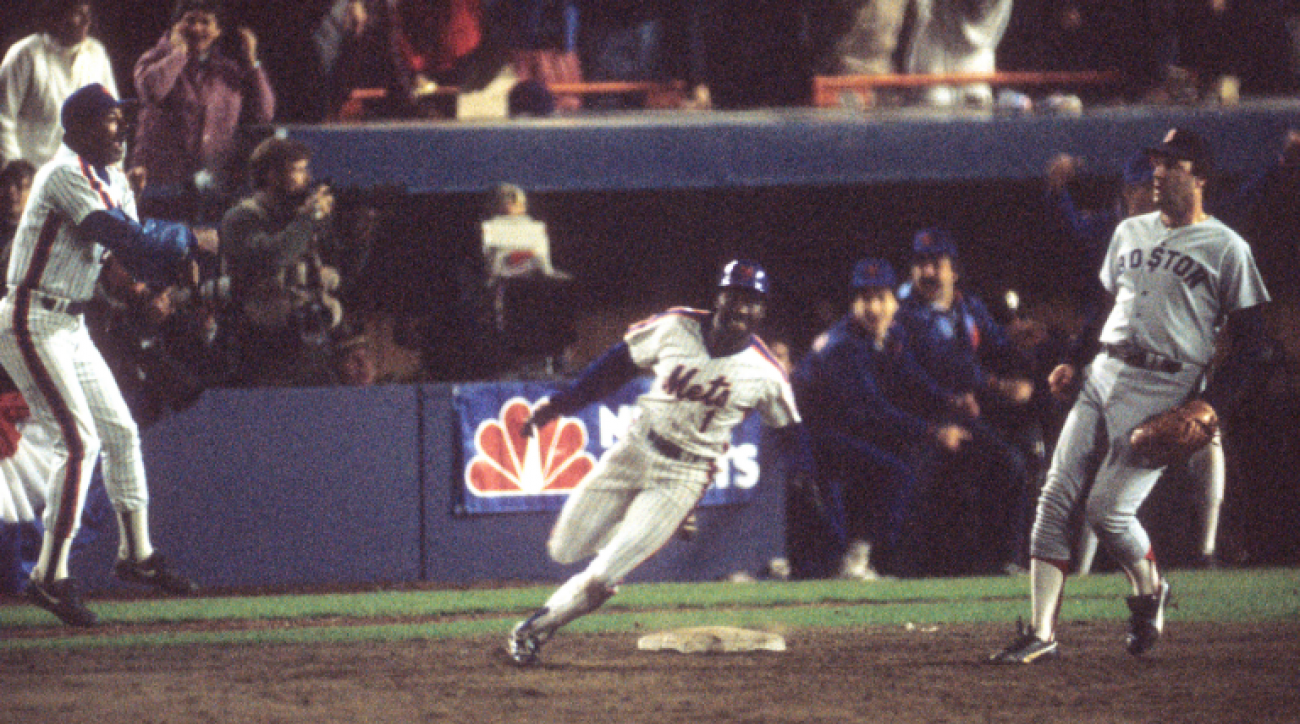 SI Now: Mookie Wilson says '86 Mets would struggle in social media age