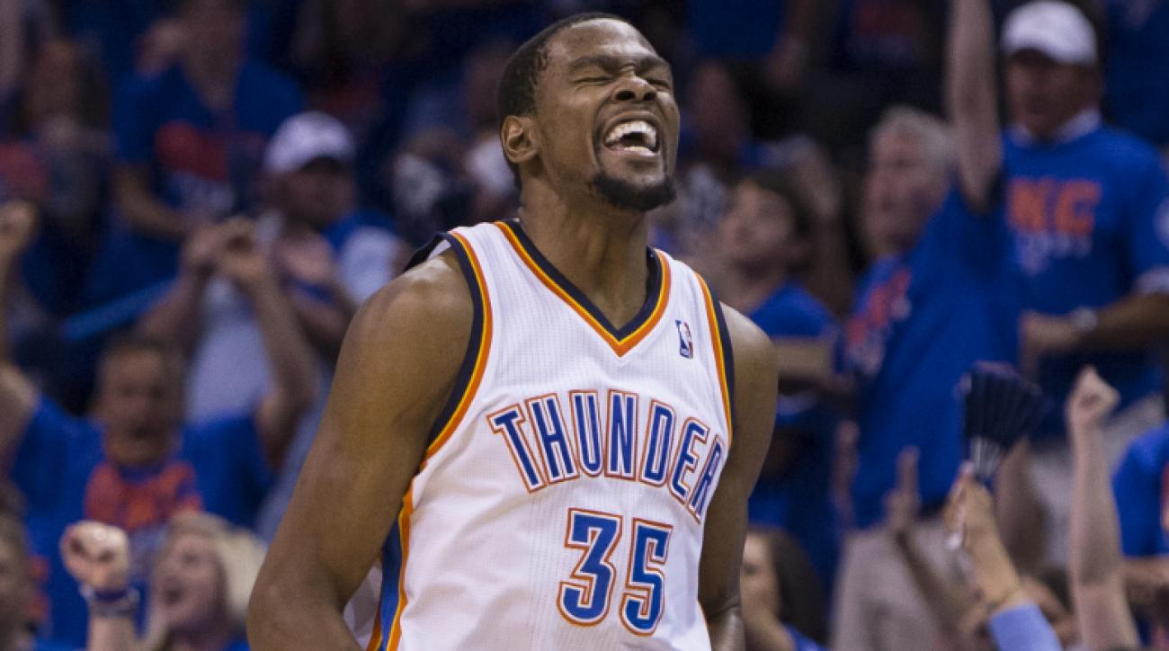 NBA playoff previews: Los Angeles Clippers vs. Oklahoma City Thunder