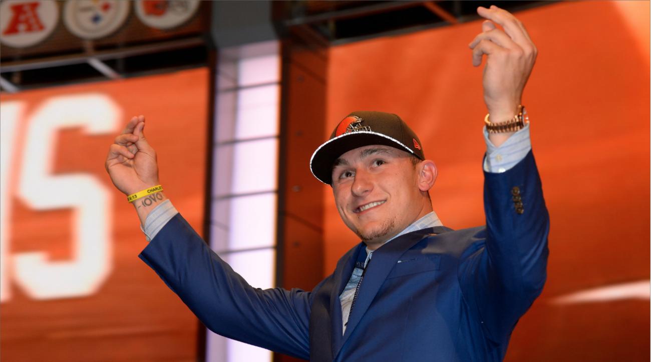 #DearAndy: 2014 NFL Draft edition