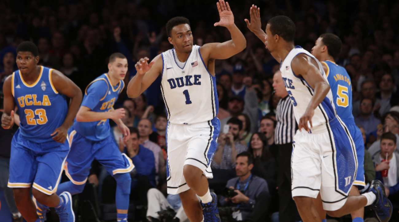 SI Now: Players to watch in the 2014 NBA Draft
