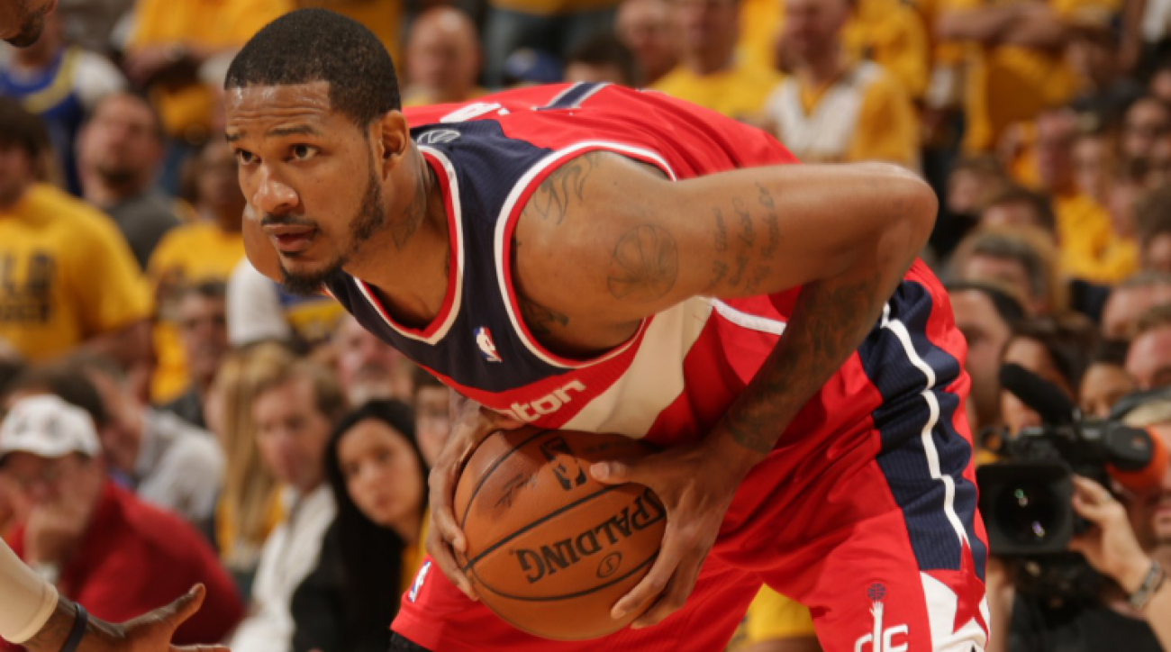 NBA Playoffs: Starting five underrated playoff performers