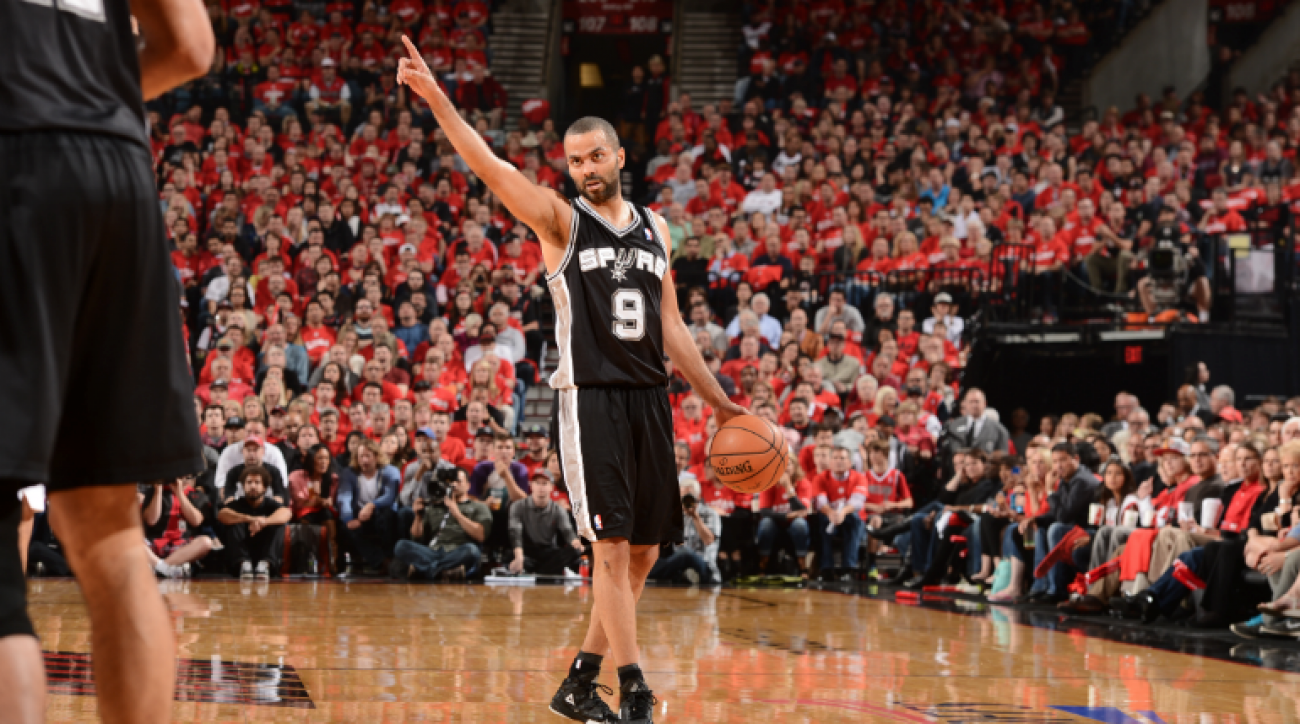 SI Now: San Antonio Spurs are favorites to win NBA title