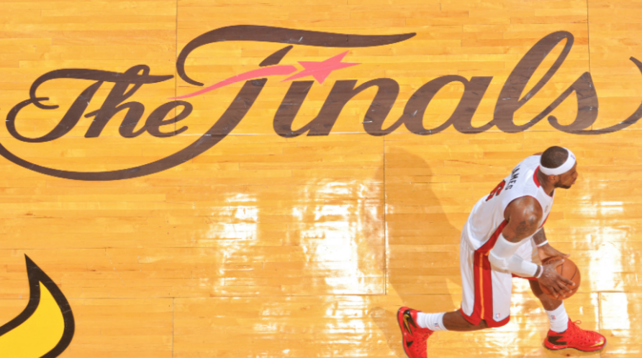 SI Now: Twitter choices for best potential NBA Finals matchup