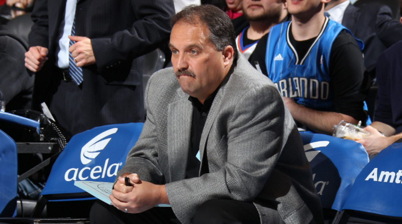 What to expect from Stan Van Gundy's Detroit Pistons