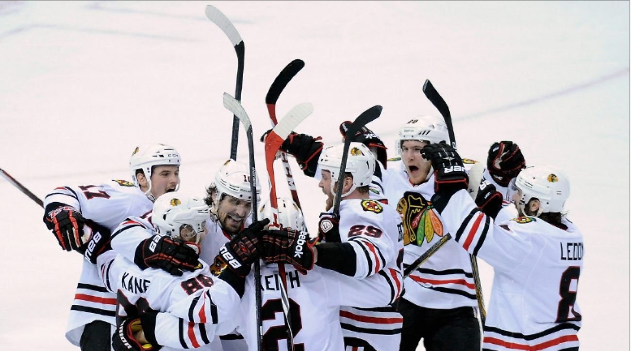 SI Now: Are Chicago Blackhawks destined to repeat?
