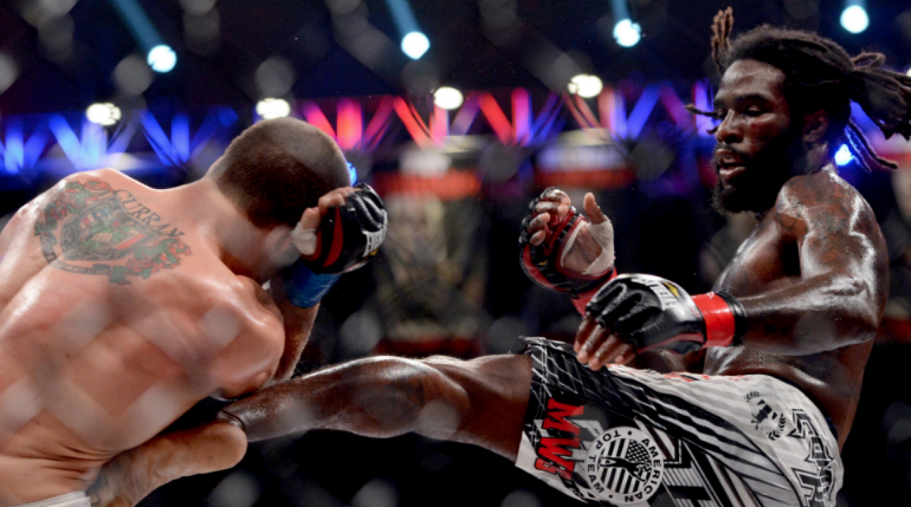 SI Now: Why fighters would choose Bellator over UFC
